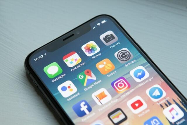 Mejores aplicaciones de tarot para móvil